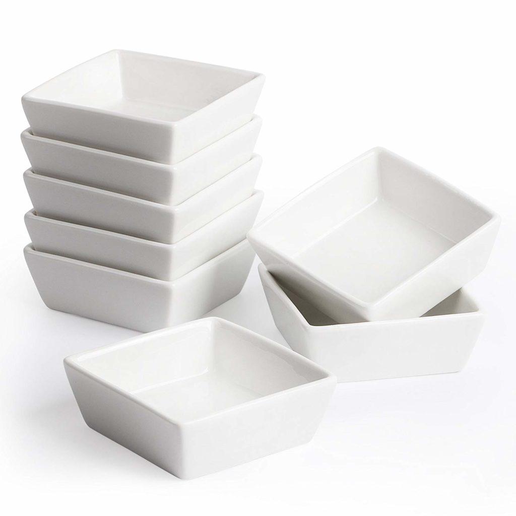 Ramekins and Bowls