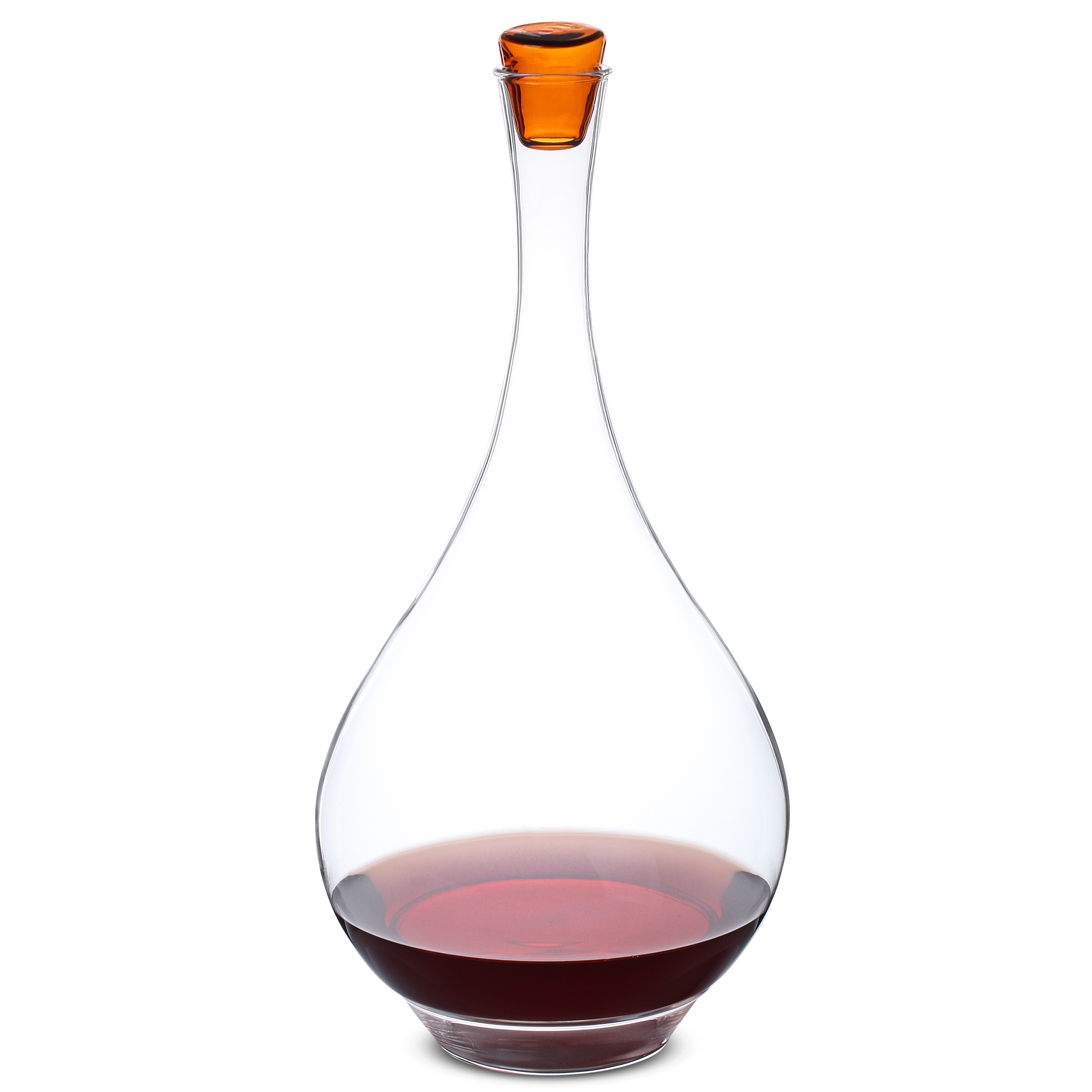 Btät Wine Decanter With Stopper Btat